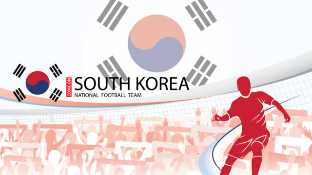 Korean soccer